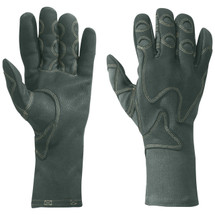 Outdoor Research Overlord Gloves Foliage Green USA Made