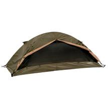 Catoma Combat1 Tent Reversible Rainfly OD to desert Tan