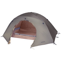 MMI Tactical, Catoma Combat Tent II USMC Design 2 Person Tent Olive Drab to Desert Tan