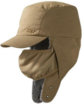 Outdoor Research Whitefish Hat Coyote Brown