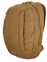 Grey Ghost Scarab Day Pack Coyote Brown