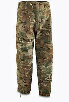 ECWCS Gen III Level 6 Gore-tex Trousers OCP USA Made