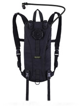 Source Tactical Hydration Carrier Black 3 Liter (100 oz)