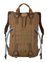 Source Tactical Aquasource 20L Hydration Pack Coyote Brown