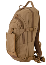 Grey Ghost Gear T.Q. Hydration Pack Coyote Brown