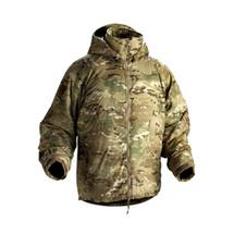 Wild Things Tactical ECWS Gen III Level 7 Multicam High Loft Jacket USA Made