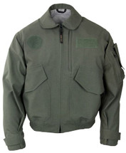 Propper MCPS Type I Men's Parka Sage Green Gore-tex Nomex USA Made