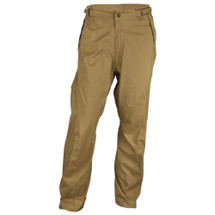 Wild Things Tactical Alpinist Hard Shell Pants SO 2.0 Coyote Brown USA Made