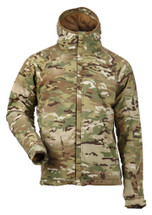 Wild Things Tactical  Active Flex Jacket Hybrid Soft Shell Durastretch Fabric Multicam USA Made