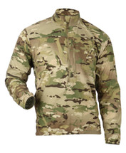 Wild Things Tactical Wind Shirt WT 1.0 Multicam USA Made