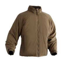 Wild Thing Tactical High Loft Jackets USMC 1.0 Coyote Brown USA Made