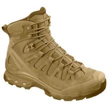 Salomon Quest 4D Gtx Forces 2 Boot Coyote Brown