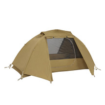 Kelty Tactical 1 Man Military Field Tent Coyote Brown