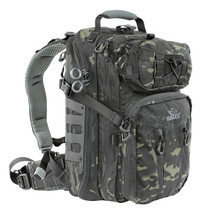 Vanquest Falconer-30 Backpack Multicam Black