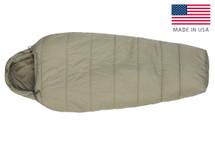 Kelty Tactical VariCom Gamma 0 Degree F Sleeping Bag Regular Made in the USA