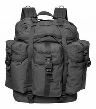 Spec-Ops Recon Ruck Ultra Black USA Made