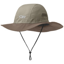 Outdoor Research Seattle Sombrero Khaki / Java Gore-tex
