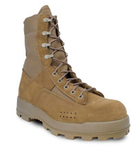 McRae JBII Army Hot Weather Jungle Boot Coyote Brown USA Made
