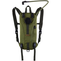 Source Tactical Hydration Carrier Olive Green, OD 3 Liter (100 oz)
