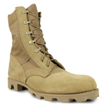 McRae Hot Weather Boot with Panama Outsole Coyote Brown USA Made