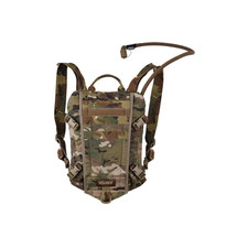 Source Hydration Rider 3 Liter 100 oz Low Profile Hydration System Multicam