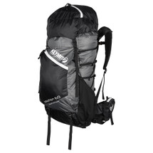 Klymit Motion 60 Backpack Black Grey 60 Liter