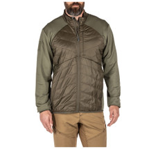 5.11 Tactical Peninsula Hybrid Jacket Tundra