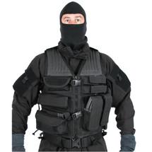 Blackhawk Phalanx Homeland Security Vest Black