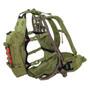 Pack Rabbit Backcountry Hauler Alpine Green