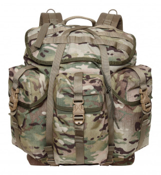 Spec-Ops Recon Ruck Ultra Multicam USA Made