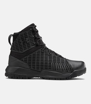 Under Armour Tactical UA Stryker Boots Black