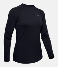 Under Armour Tactical Women's Base 2.0 Crew Black