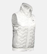 Under Armour Tactical Women's CG Reactor Performance Vest Onyx White