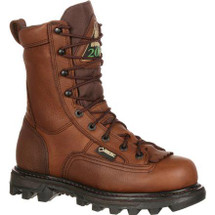 Rocky BearClaw 3D Gore-tex Waterproof 200 Gram Thinsulate Insulated Boot Brown