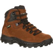 Rocky Ridgetop GORE-TEX® Waterproof Hiker Boot Brown
