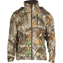 Rocky Stratum Waterproof Jacket Realtree Edge Camo