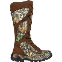 Rocky Red Mountain Waterproof Snake Boot Olv/Treebark