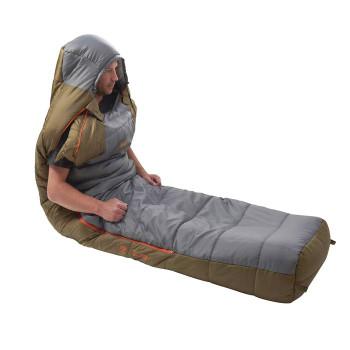 Slumberjack Ronin 20 Sleeping Bag  Long Updated 2020 Model