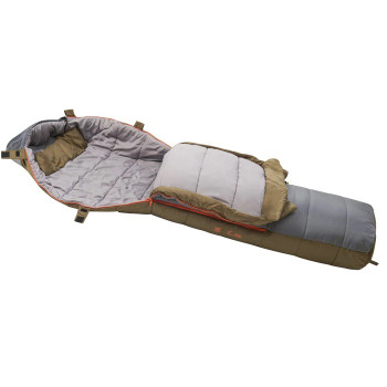 Slumberjack Ronin 0 Degree F Long Sleeping Bag