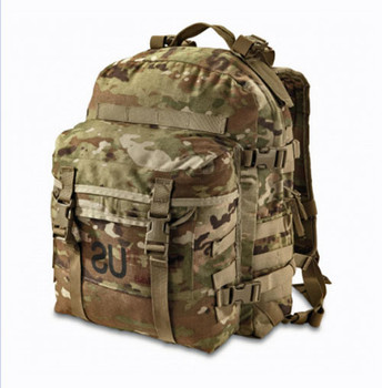 US Military Molle 3 Day Assault Pack Multicam USA Made
