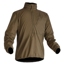 Wild Things Tactical Level 4 Windshirt Coyote Brown USA Made