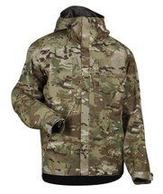 Wild Things Tactical Alpinist Hard Shell Jacket SO 2.0  3 Layer GORE-TEX USA Made