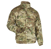Wild Things Tactical Low Loft Jacket Multicam USA Made