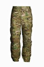 Gen IV ECWCS Level 5 FR Soft Shell Trousers OCP Multicam USA Made