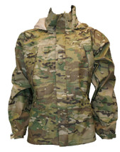 Gen IV ECWCS FR Level 6 Hard Shell Jacket Multicam OCP USA Made