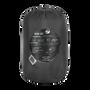 Klymit KSB 20 Degree F Down Insulated Mummy Sleeping Bag Black
