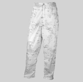 Wild Things Tactical White Out Overwhites Pants MARPAT Snow USA Made