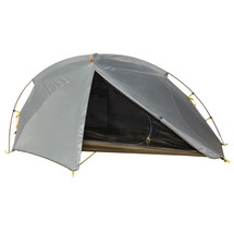 Slumberjack Nightfall1Tent and Footprint Light Gray