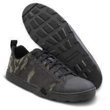 Altama Maritime Special Forces Assault Shoe Low Multicam Black