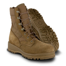 Altama Wrath Hot Weather 8 inch ST Boot Coyote Brown USA Made